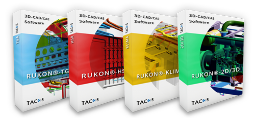 RUKON Software